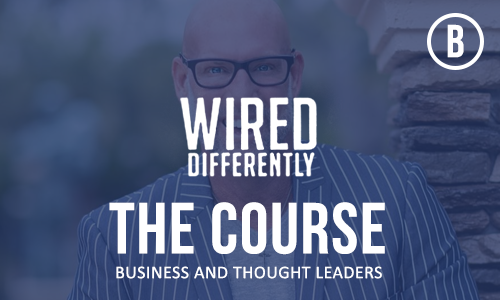 Wired Differently Course (Business)